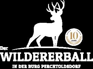 Der Wildererball am 17. April 2020 in der Burg Perchtoldsdorf